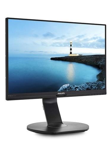 Philips 21.5 221B7QPJEB-00 1920x1080 DP HDMI VGA 5ms Siyah Siyah